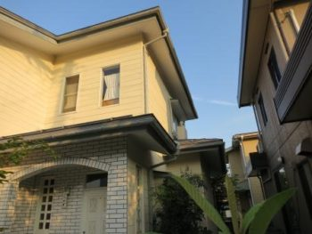 新潟市 K様邸 外壁屋根塗装リフォーム事例