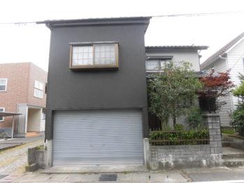新潟市江南区 N様邸 浴室改修・バリアフリー・外壁リフォーム事例