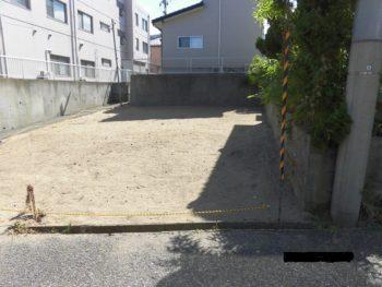 新潟市西区 H様邸 建物解体工事事例